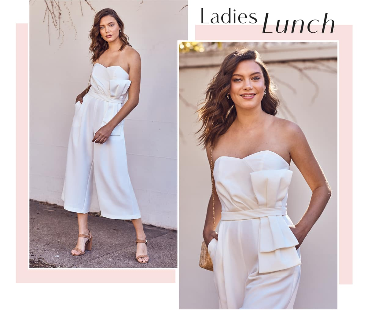 Ladies Lunch