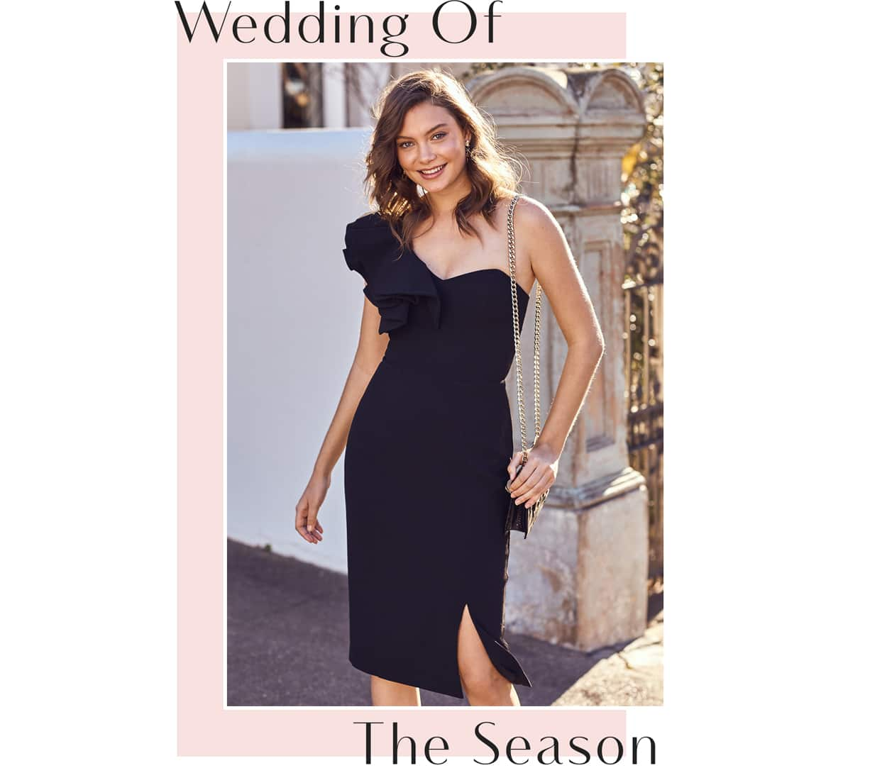 Wedding Of The Season