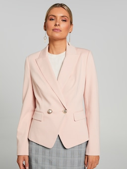 Willow 2 Button Blazer