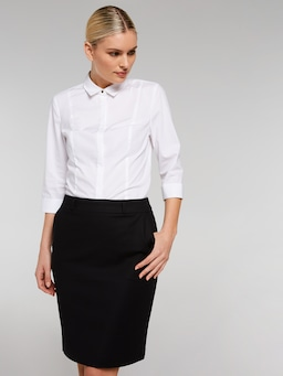 Soho Waist Detail Pocket Skirt