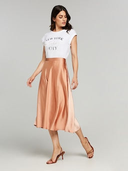 Pirouette Full Skirt