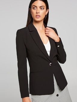 The Go To Blazer
