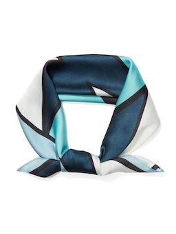 Geo Splice Neckerchief