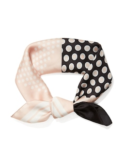 Spliced Dots Neckerchief