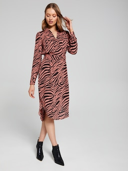 Sally Shirt Dress
